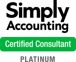 Simply Accounting Certified Consultant
